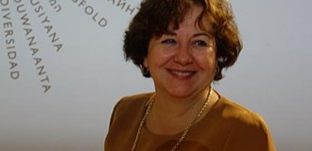 Erasmusprijswinnaar Michele Lamont