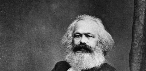 Is Marx dood?