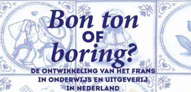 Cover dissertatie Marjolijn Voogel
