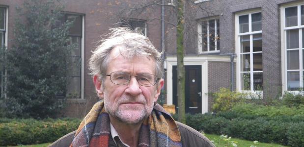 Foto Jurre van den Berg