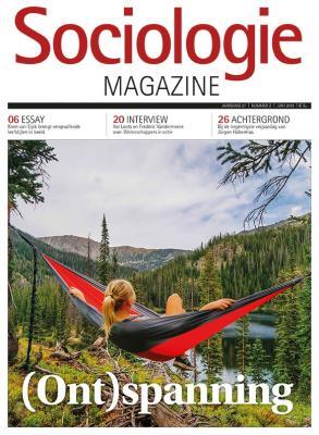 Sociologie Magazine 2 2019