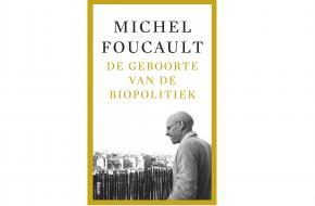 College's aan het Collège de France (1979) Michel Foucault