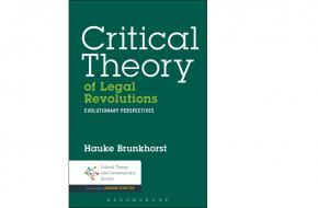 Critical theory of legal revolutions - Hauke Brunkhorst