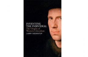 Inventing the individual - Larry Siedentop