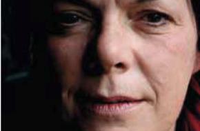 Sociologe Jolande Withuis