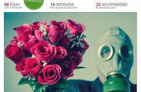 Sociologie Magazine Vacature