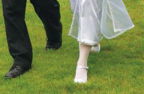 trouwen met een vreemdeling promotieonderzoek