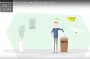 Waarom blijven sommige PVV stemmers gefrustreerd?